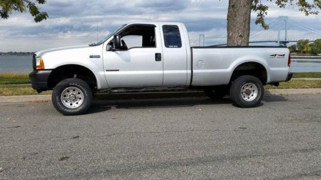 1999 ford f250 super duty 7.3 diesel
