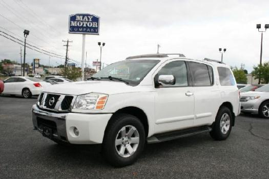 2004 nissan pathfinder cars for sale
