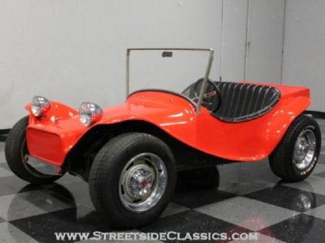 1967 Volkswagen Dune Buggy for: $11995