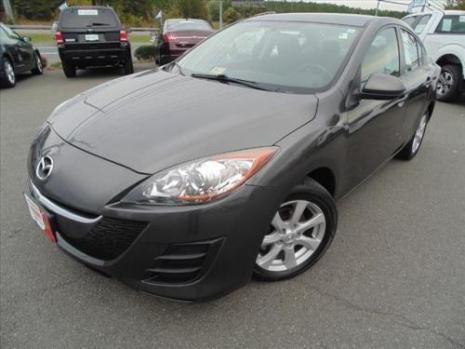 2010 mazda mazda3 i sv cars for sale. Black Bedroom Furniture Sets. Home Design Ideas