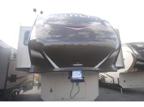2015 Grand Design Recreational Vehicles SOLITUDE 379FL