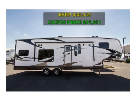 2016 Eclipse Rv STELLAR 28-DBG