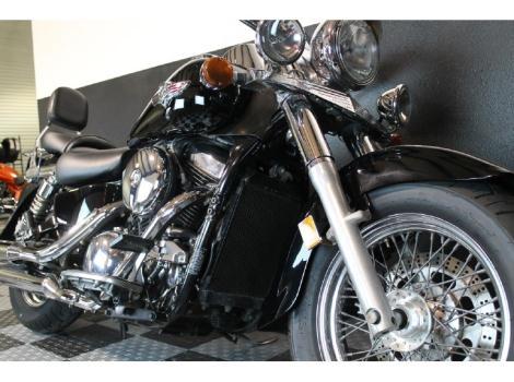 2006 Kawasaki VULCAN 1500