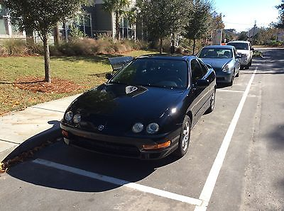 Acura Integra Gs R Cars For Sale