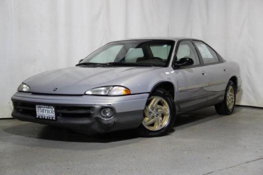 1994 Dodge Intrepid Sedan ES