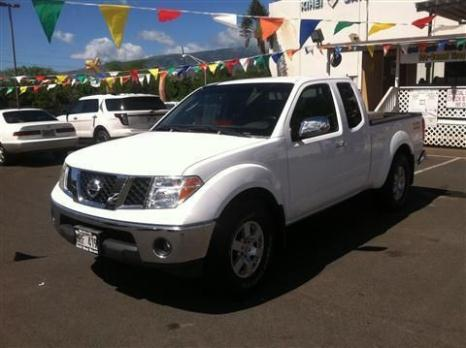 2006 Nissan Frontier King Cab Pickup Nismo Pickup 2D 6 ft