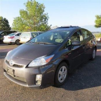 2011 Toyota Prius 5dr HB III