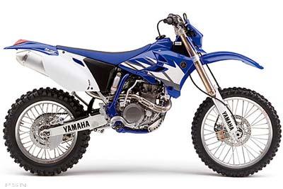 Yamaha Wr450 Motorcycles For Sale In Sacramento California