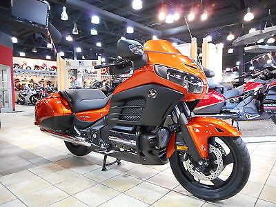 Honda Of Russellville >> 2013 Honda Goldwing F6b Motorcycles for sale