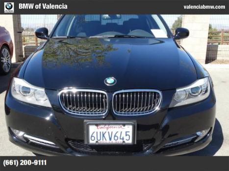 2011 BMW 335d Base Valencia, CA