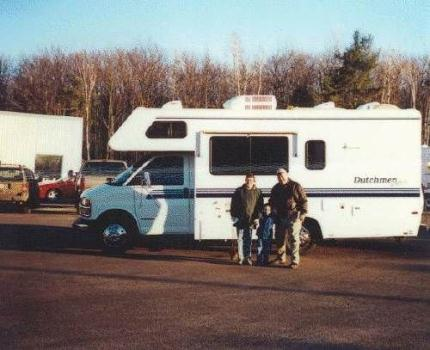 1999 Coachmen Express