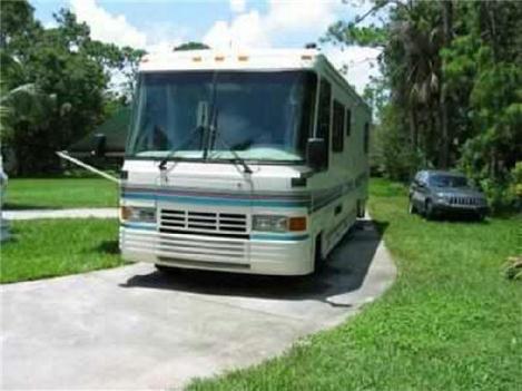 1994 Damon Recreational Vehicle