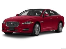 New 2013 Jaguar XJL Portfolio