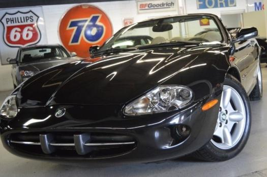 jaguar cars for sale in akron ohio. Black Bedroom Furniture Sets. Home Design Ideas
