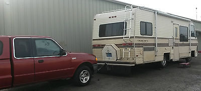 Motor Home special