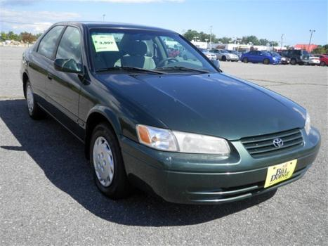 1999 Toyota Camry Westbrook, ME