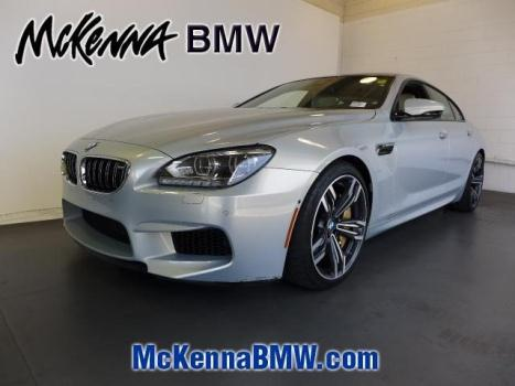 2014 BMW M6 Gran Coupe Base Norwalk, CA