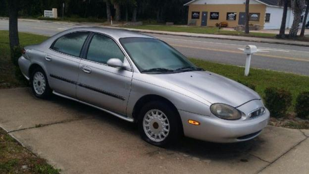 West Herr Toyota >> 98 Mercury Sable Cars for sale
