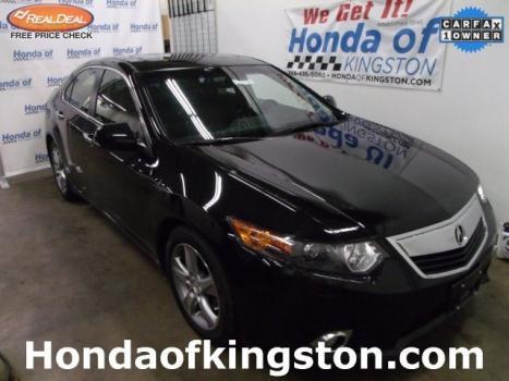 2012 Acura TSX 2.4 Kingston, NY