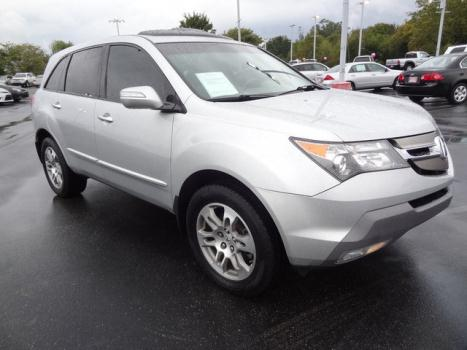 2007 Acura MDX 3.7L Knoxville, TN