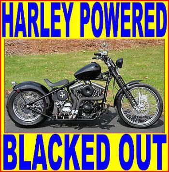 American Classic Motors : BOBBER CHOPPER RIGID AMERICAN CLASSIC MOTORS 200 TIRE HARLEY EVO POWER BOBBER CHOPPER RIGID HARDTAIL