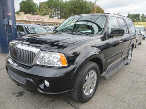 2003 lincoln navigator cars for sale. Black Bedroom Furniture Sets. Home Design Ideas