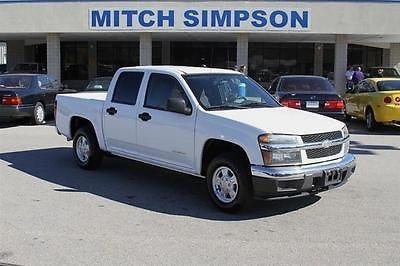 Chevrolet colorado colorado cars for sale for Mitch simpson motors cleveland ga