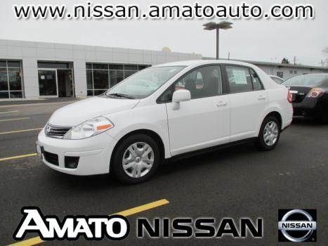 2011 Nissan Versa Milwaukee, WI