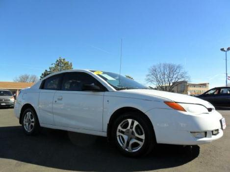 Saturn Ion Cars For Sale In Colorado