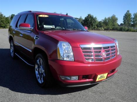 2014 Cadillac Escalade Luxury Westbrook, ME