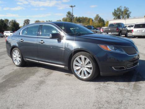 2014 Lincoln MKS EcoBoost Findlay, OH