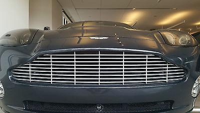 Aston Martin : Vanquish Coupe 2003 aston martin vanquish 007