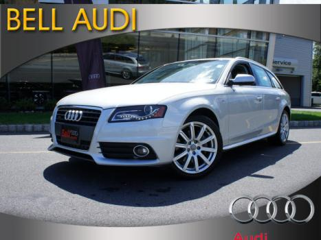 2012 Audi A4 2.0T Premium Edison, NJ