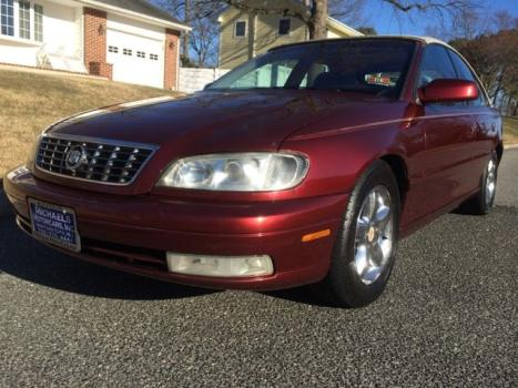 2001 Cadillac Catera Base Neptune, NJ