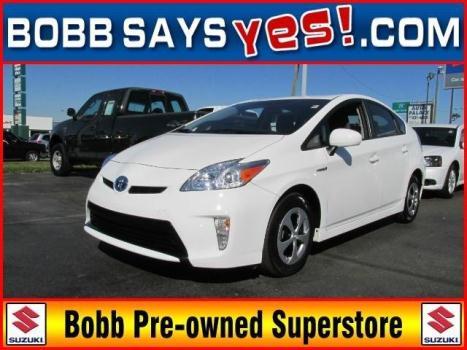 Toyota Prius Ohio Cars For Sale