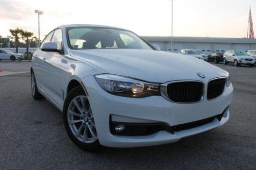 2014 BMW 328 Gran Turismo i xDrive Charleston, SC