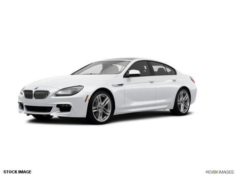 2014 BMW 640 Gran Coupe i xDrive Eatontown, NJ
