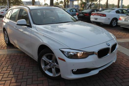 2014 BMW 328d xDrive Charleston, SC