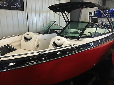 2014 MONTEREY 268 SS - BRAND NEW - LOADED! SUMMER CLEARANCE!!! OTHERS IN STOCK!