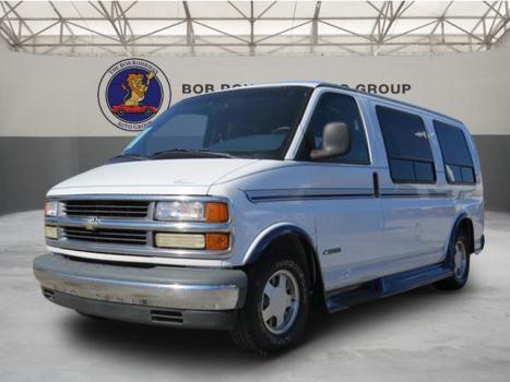 1998 Chevrolet Chevy Van Lafayette, IN