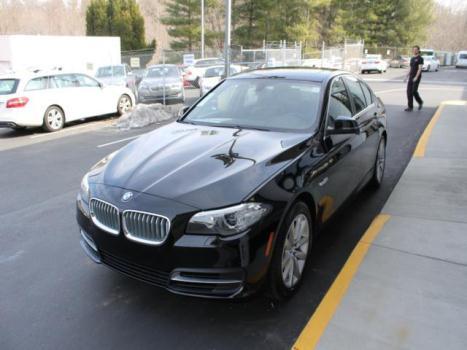 2014 BMW 550 i Winston Salem, NC