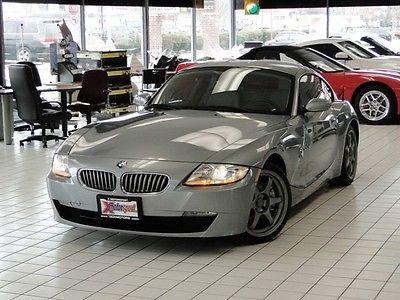 BMW : Z4 3.0si Coupe 6 Speed ARIZONA CAR Super Clean Z4 3.0si Coupe 6 Speed 18's ARIZONA CAR Super Clean Carfax Certified Sporty