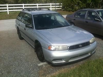 Subaru Legacy Alabama Cars For Sale