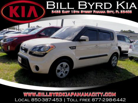 2013 Kia Soul Base Panama City, FL