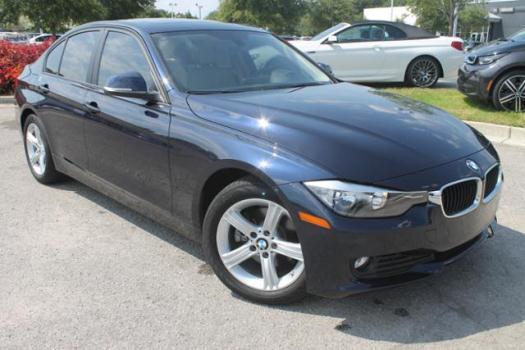 2014 BMW 320 i Charleston, SC