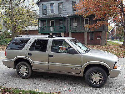 GMC : Jimmy Envoy 4 door SUV 2000 gmc jimmy envoy exc condition all power windows locks a c cd player