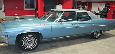 Buick : Electra Electra 1974 buick electra 225 all original