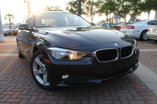 2014 BMW 328d Base Charleston, SC