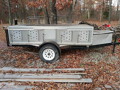 used dog trailers for sale craigslist