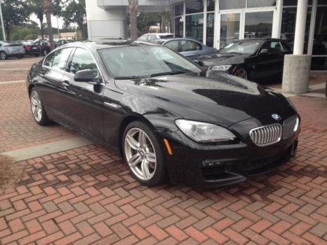 2013 BMW 650 Gran Coupe i Charleston, SC